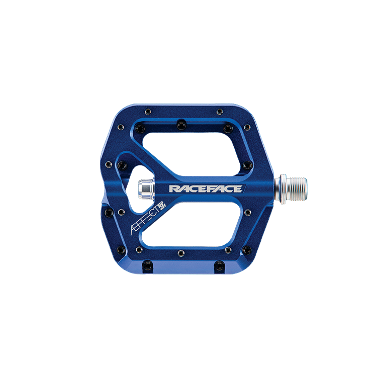Raceface Aeffect Pedals - The PM Cycles - Singapore | Fidlock - Forbidden Bike