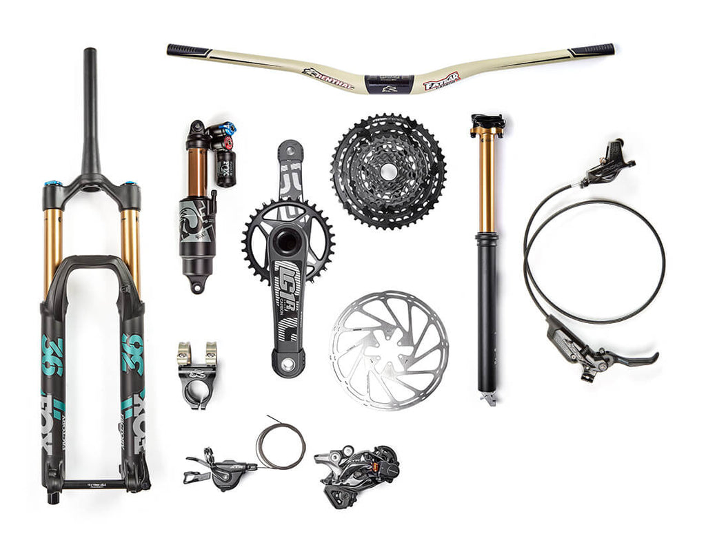 YT Capra 27 CF Pro - Complete Bike - The PM Cycles - Singapore | Fidlock - Forbidden Bike