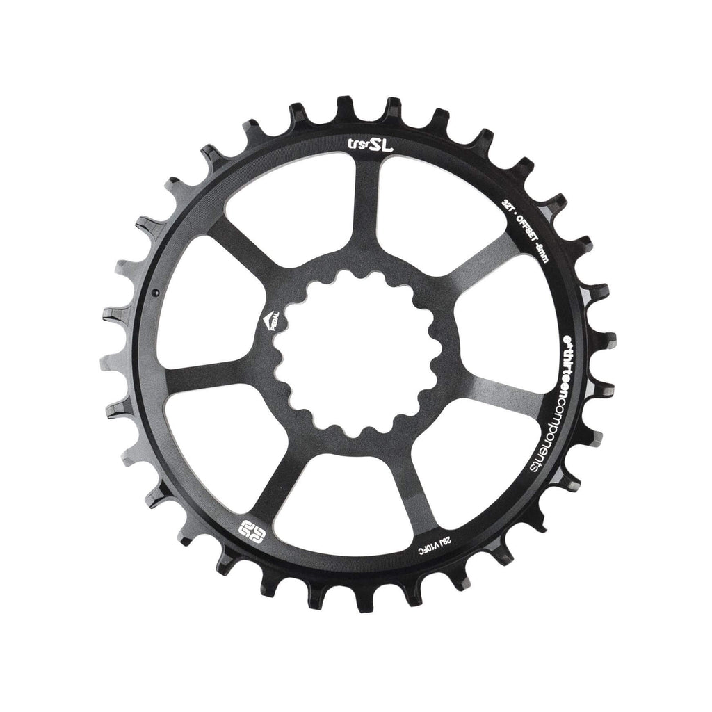 E*Thirteen SL Guidering Chainring