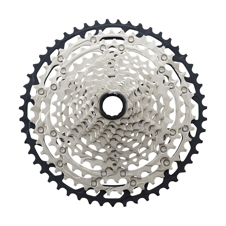 Shimano SLX M7100 Cassette Sprocket 12-Speed - The PM Cycles - Singapore | Fidlock - Forbidden Bike