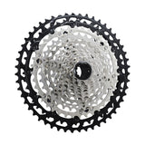 Shimano Deore XT M8100 Cassette Sprocket 12-Speed - The PM Cycles - Singapore | Fidlock - Forbidden Bike