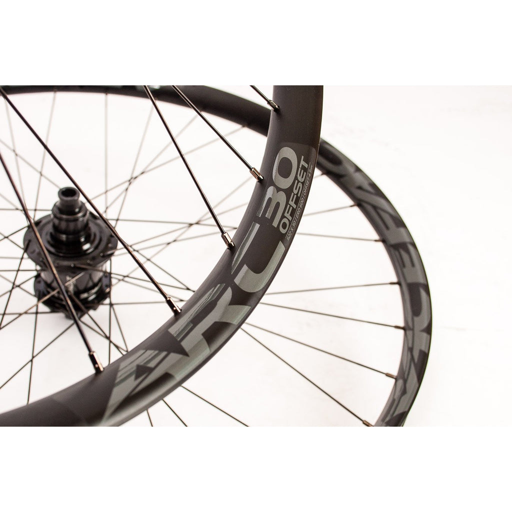 Raceface Arc Offset 30mm Rims - The PM Cycles - Singapore | Fidlock - Forbidden Bike