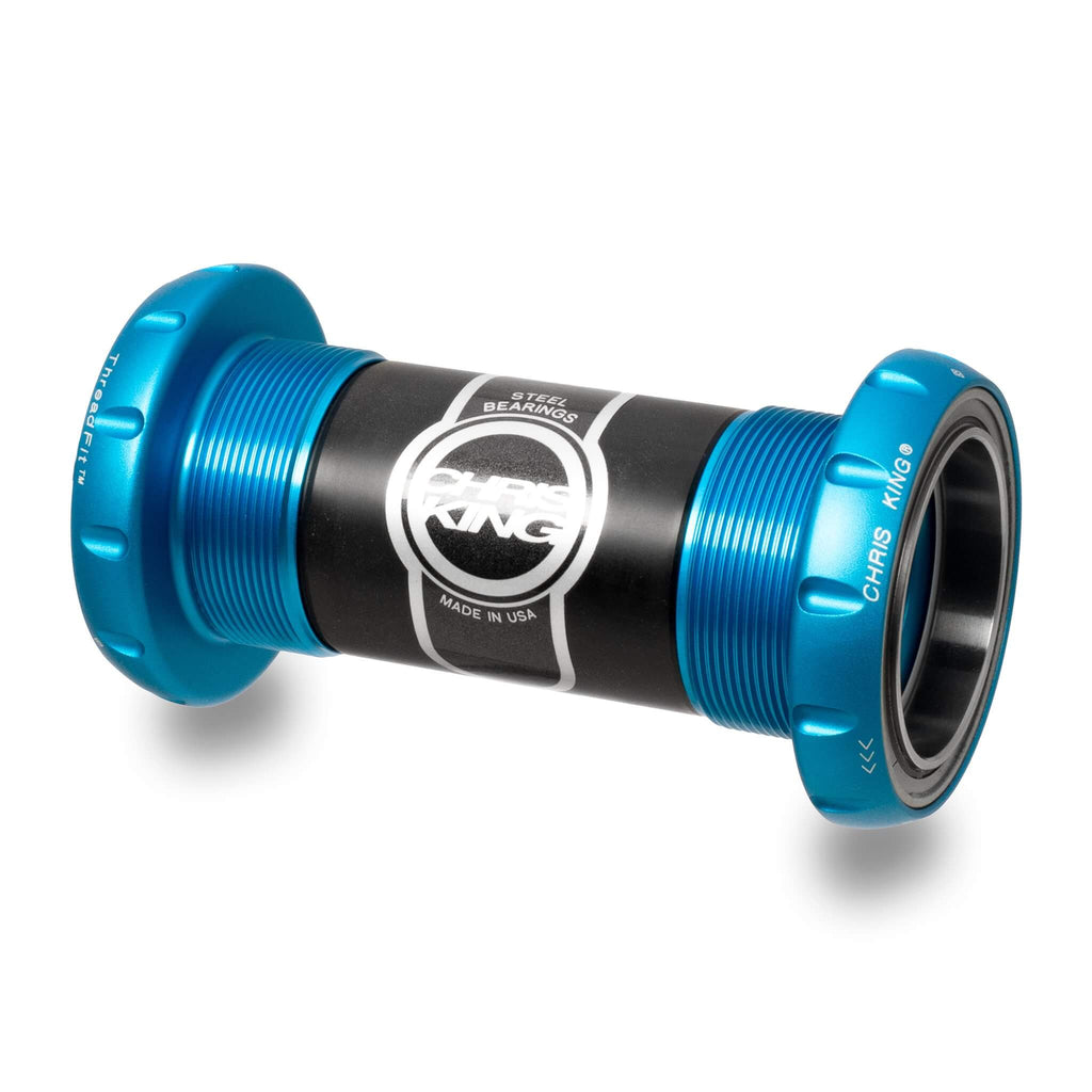 Chris King THREADFIT™ 30 Bottom Bracket - The PM Cycles - Singapore | Fidlock - Forbidden Bike