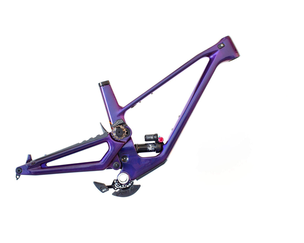 "Forbidden Druid 29"" Frameset MY2021"