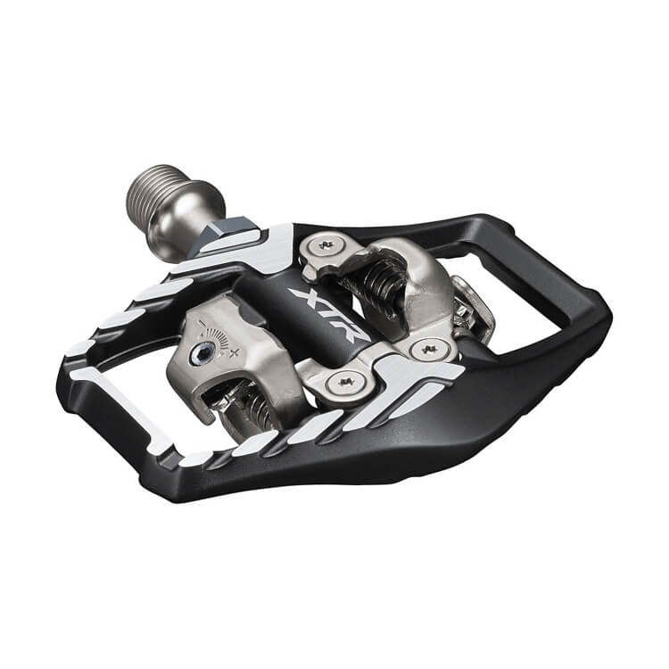 Shimano XTR PD-M9120 SPD Clipless Pedals