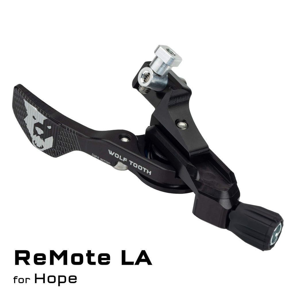 Wolf Tooth Dropper ReMote Light Action
