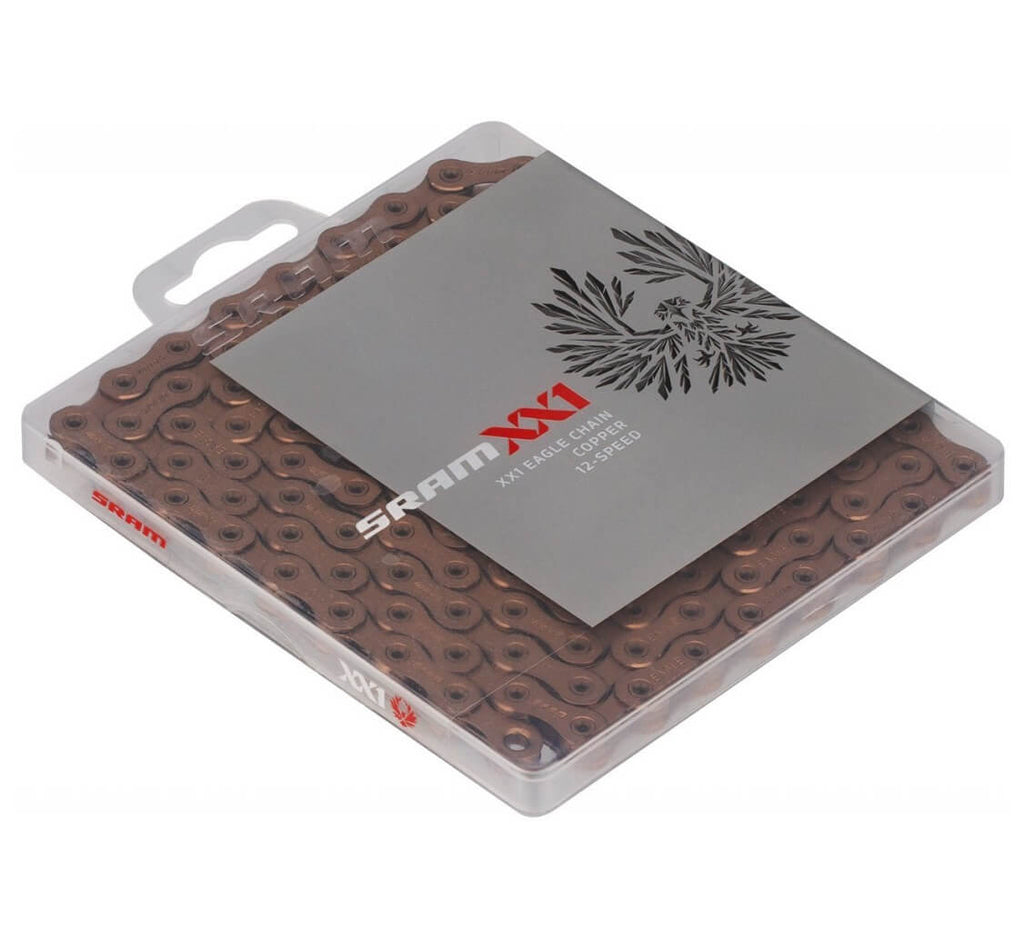 Sram XX1 EAGLE™ Chain - 12 Speed