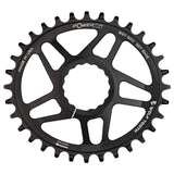 Wolf Tooth (OVAL) Elliptical Direct Mount Chainrings - Race Face Cinch