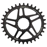 Wolf Tooth (OVAL) Elliptical Direct Mount Chainrings - Shimano