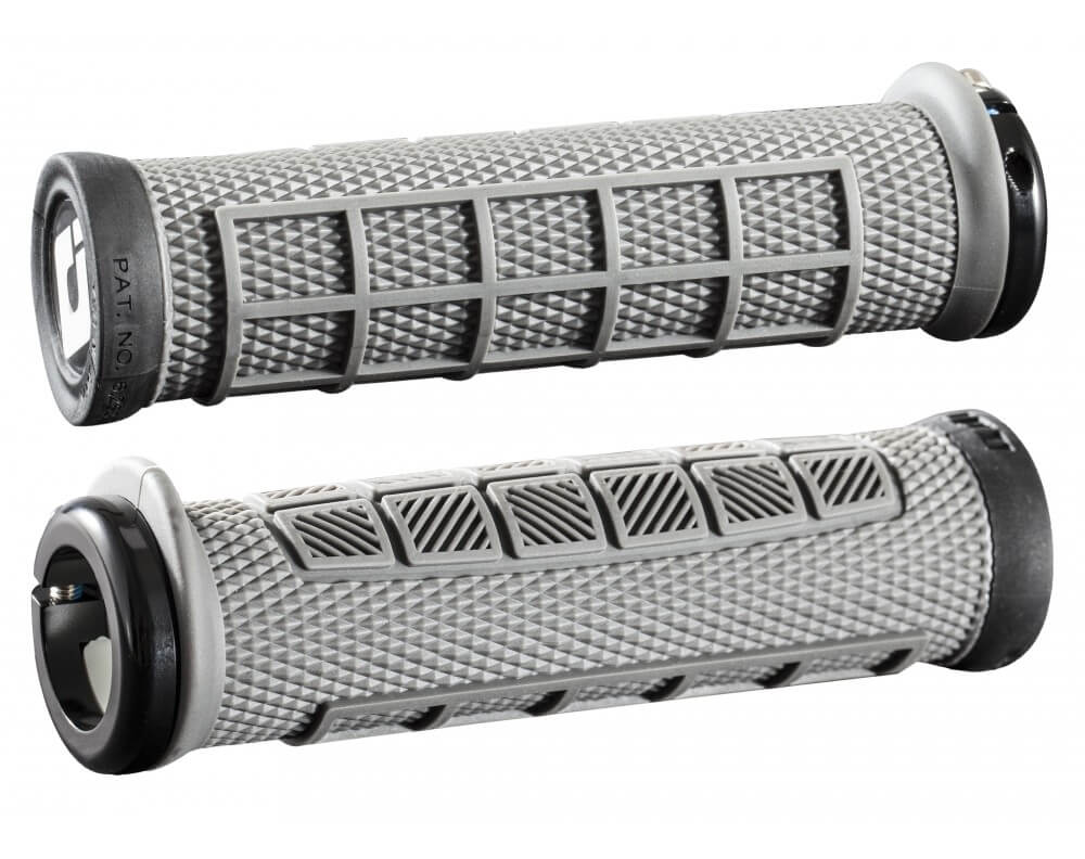 ODI Elite Pro Lock-On Grips - The PM Cycles - Singapore | Fidlock - Forbidden Bike