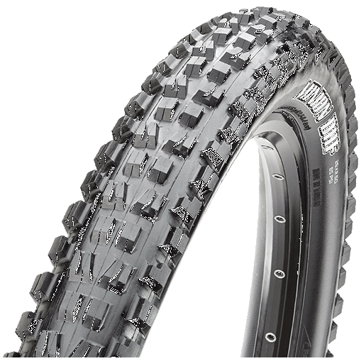 Maxxis Minion DHF Tire - The PM Cycles - Singapore | Fidlock - Forbidden Bike