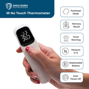 IR Non Touch Thermometers