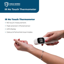 Load image into Gallery viewer, IR Non Touch Thermometers