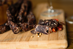 Move over Jerky - America is ready for Biltong!