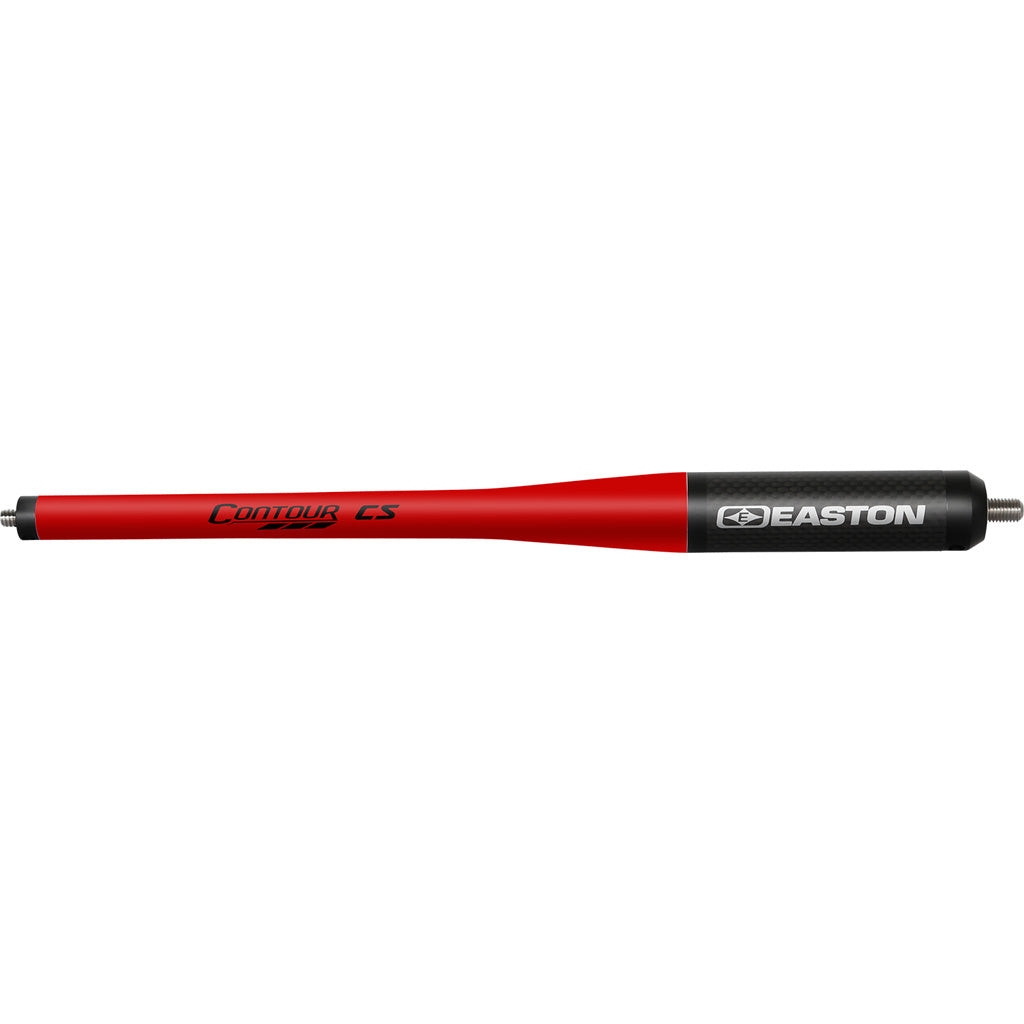 Easton Stabilizer Contour Cs Side Rod Red 12 In.