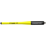 Easton Stabilizer Contour Cs Side Rod Yellow 15 In.