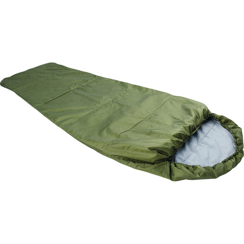 Arctic Shield Echo Sleeping Bag Liner Winter Moss  Universal