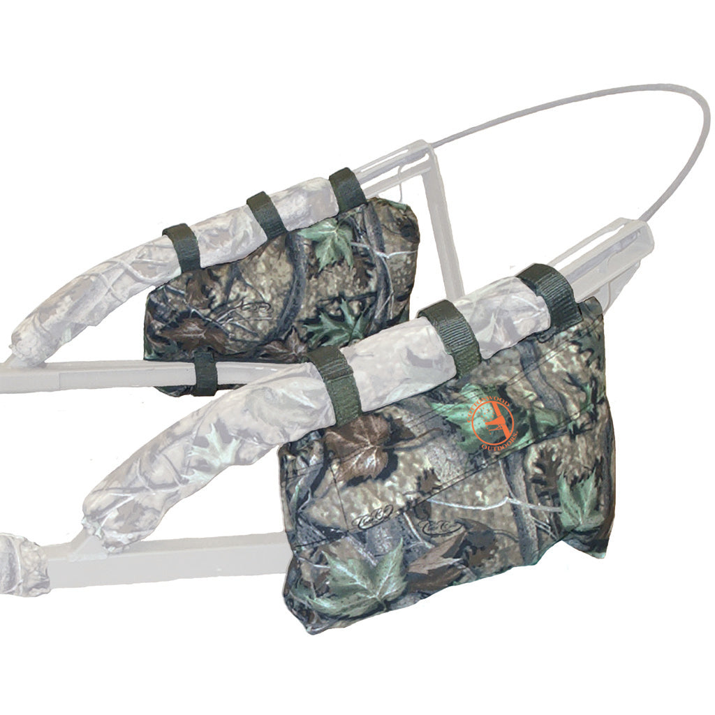 Cottonwood Treestand Side Accessory Bags Clear Cutt Camo 2 Pk.