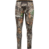 Scentlok Baselayers Amp Midweight Pant Realtree Edge Large