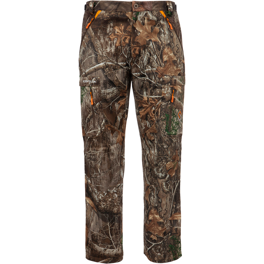 Scentlok Savanna Aero Crosshair Pant Realtree Edge 2x-large