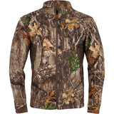 Scentlok Windbrace Fleece Jacket Realtree Edge Large