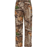 Scentlok Windbrace Fleece Pant Realtree Edge X-large
