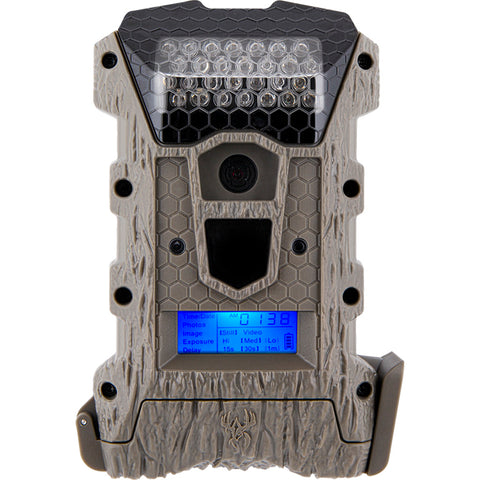 Wildgame Wraith Game Camera 14 Mp. Ir Trubark