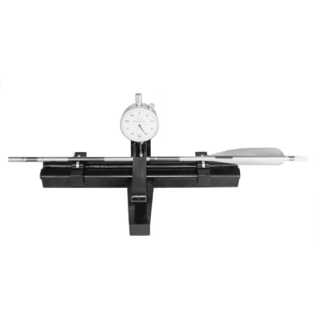 Grayling Perfect Arrow Straightener Dial
