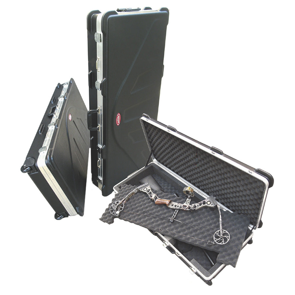 Skb Ata Double Bow Case Black 42""