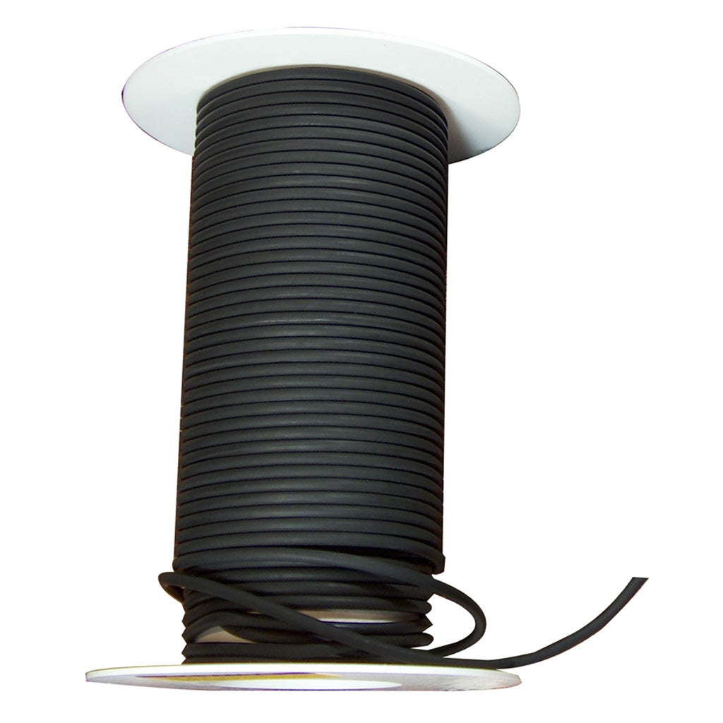 Rad Uvr Tubing Black 50 Ft.
