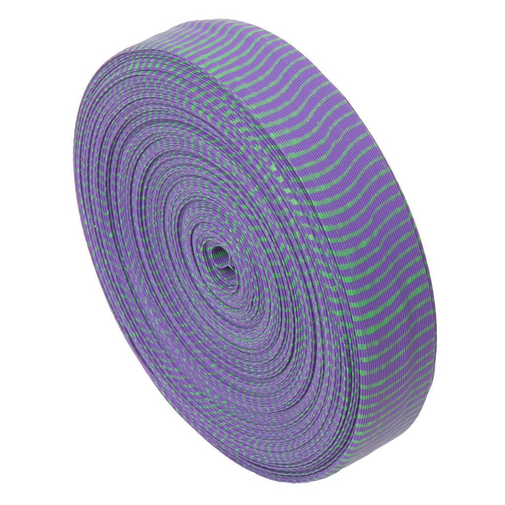 October Mountain Vibe Silencers Purple-green 85 Ft. Roll