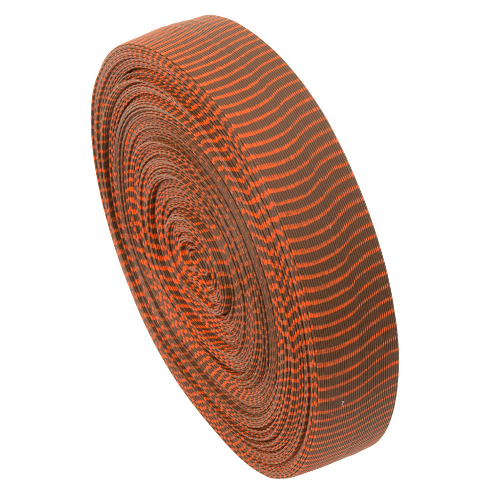 October Mountain Vibe Silencers Brown-red 85 Ft. Roll