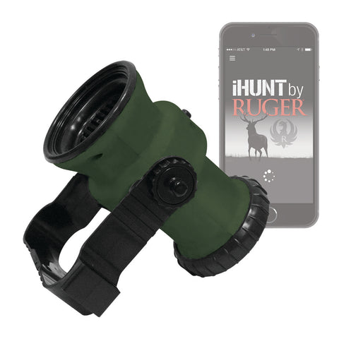 Extreme Dimensions Ihunt Ultimate Game Call