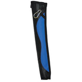 Bohning Youth Tube Quiver Blue-black Rh-lh
