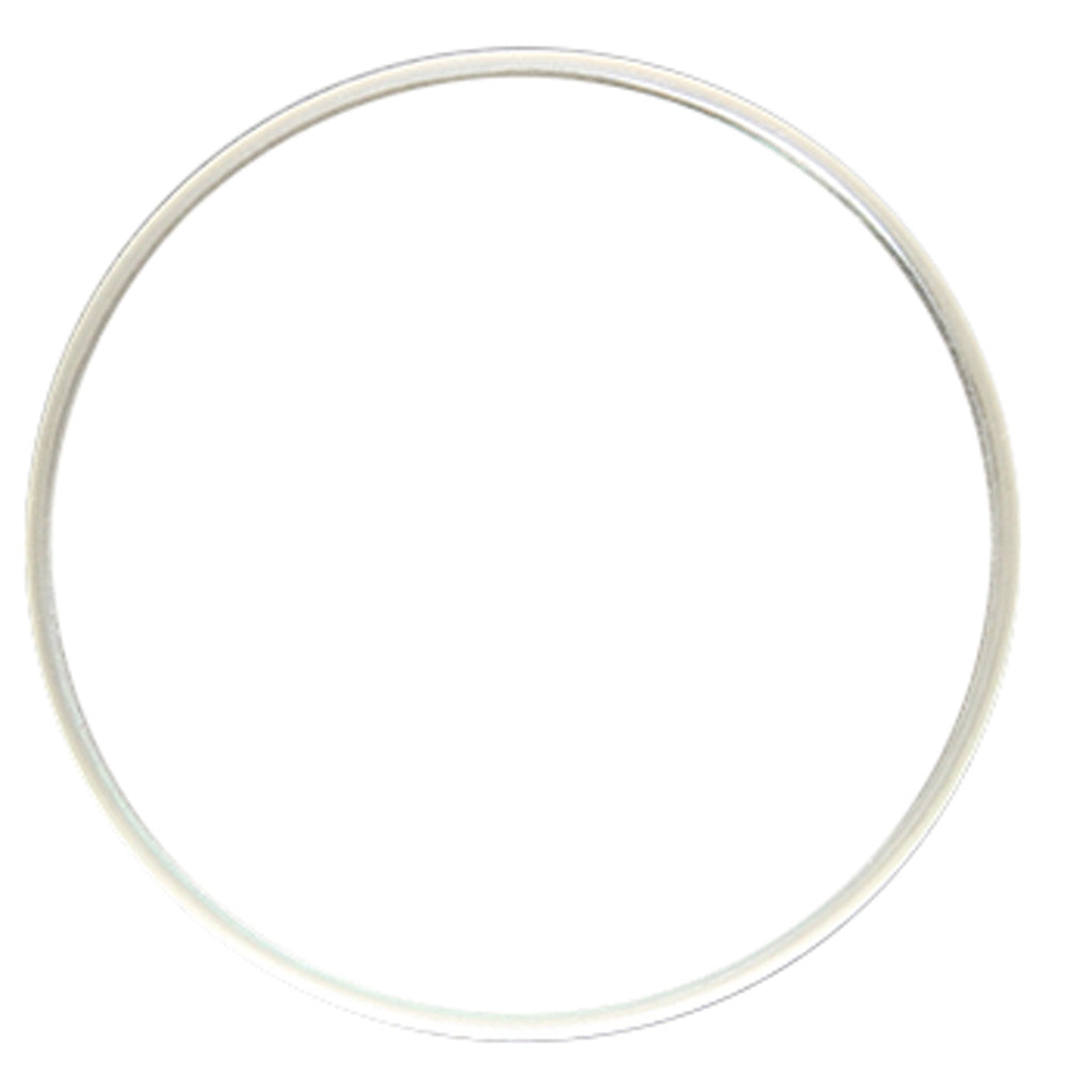 Cbe Flat Glass Lens 1 3-8 In. 6x
