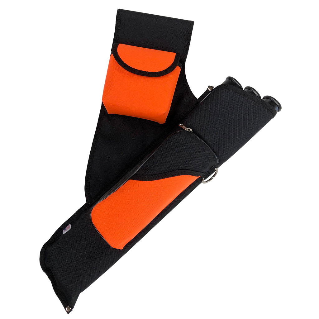 Neet N-tl-301 Trim Lite Quiver Neon Orange Rh - Outlook Gear