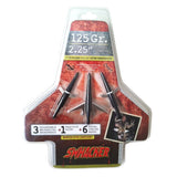 Swhacker 2 Blade Broadhead 125 Gr. 2.25in. 3 Pk.