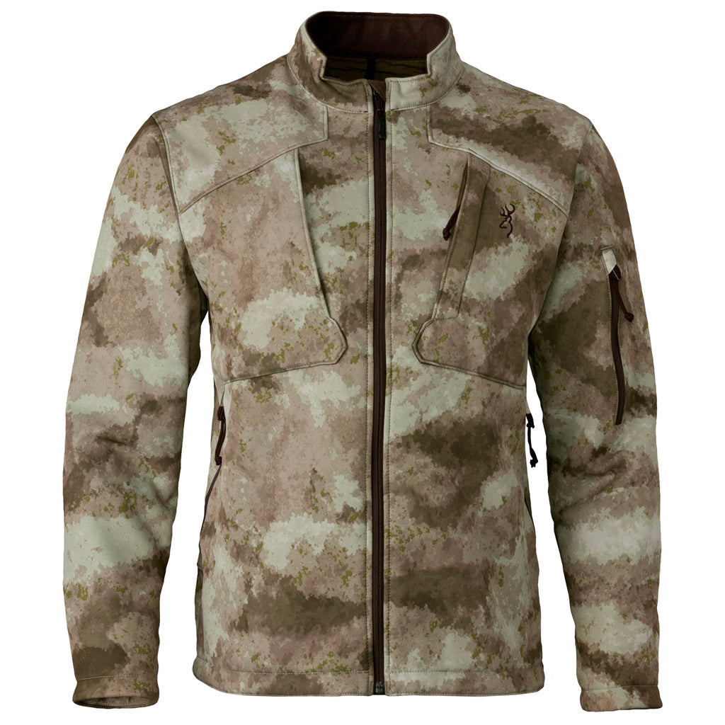 Browning Backcountry Jacket A-tacs Au X-large