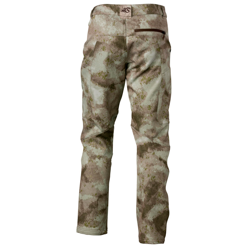 Browning Backcountry Pants A-tacs Au 34