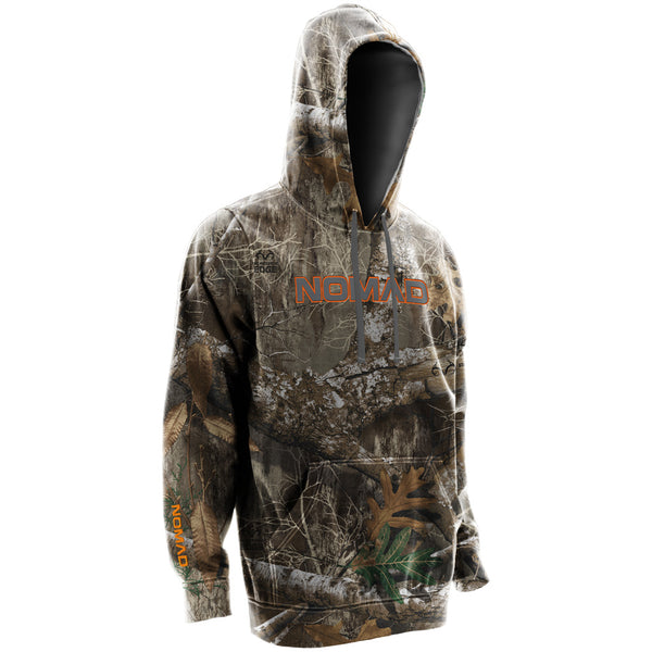 Nomad Southbounder Hoodie Realtree Edge 2x Large
