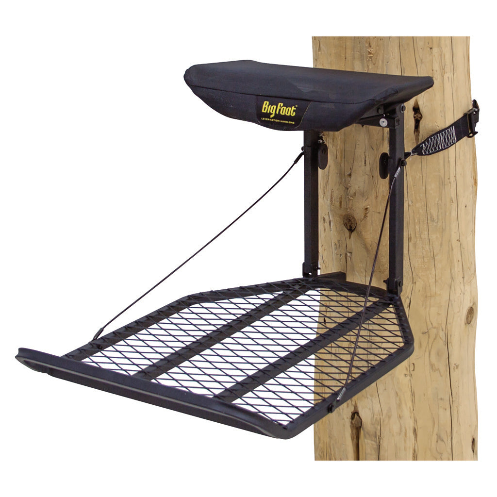 Rivers Edge Bigfoot Xl Stand - Outlook Gear