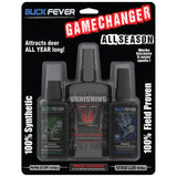 Buck Fever Gamechanger Pack All Season