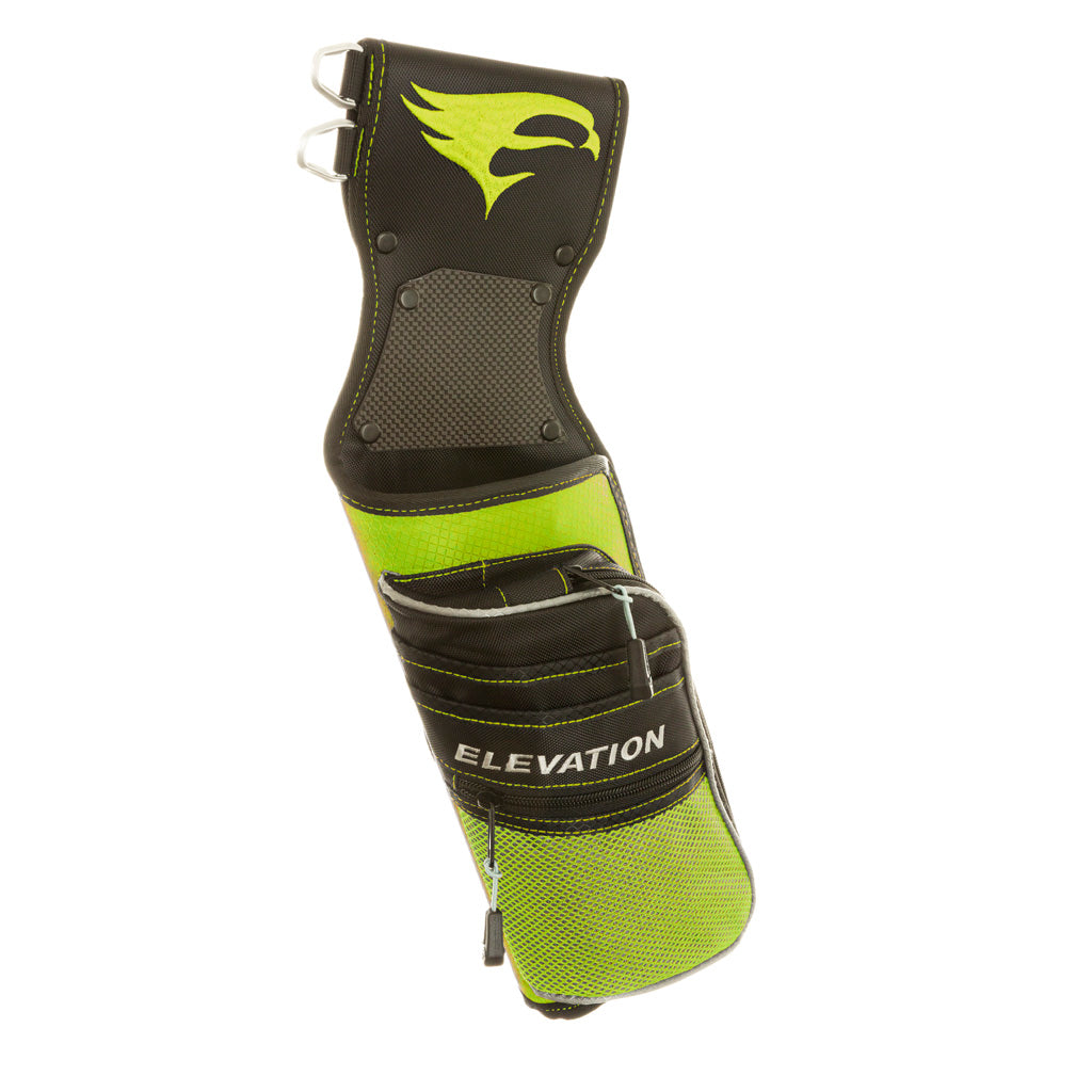 Elevation Nerve Field Quiver Green Rh