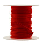 October Mountain Endure-xd Release Loop Rope 100ft Spool Red