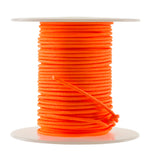 October Mountain Endure-xd Release Loop Rope 100ft Spool Orange