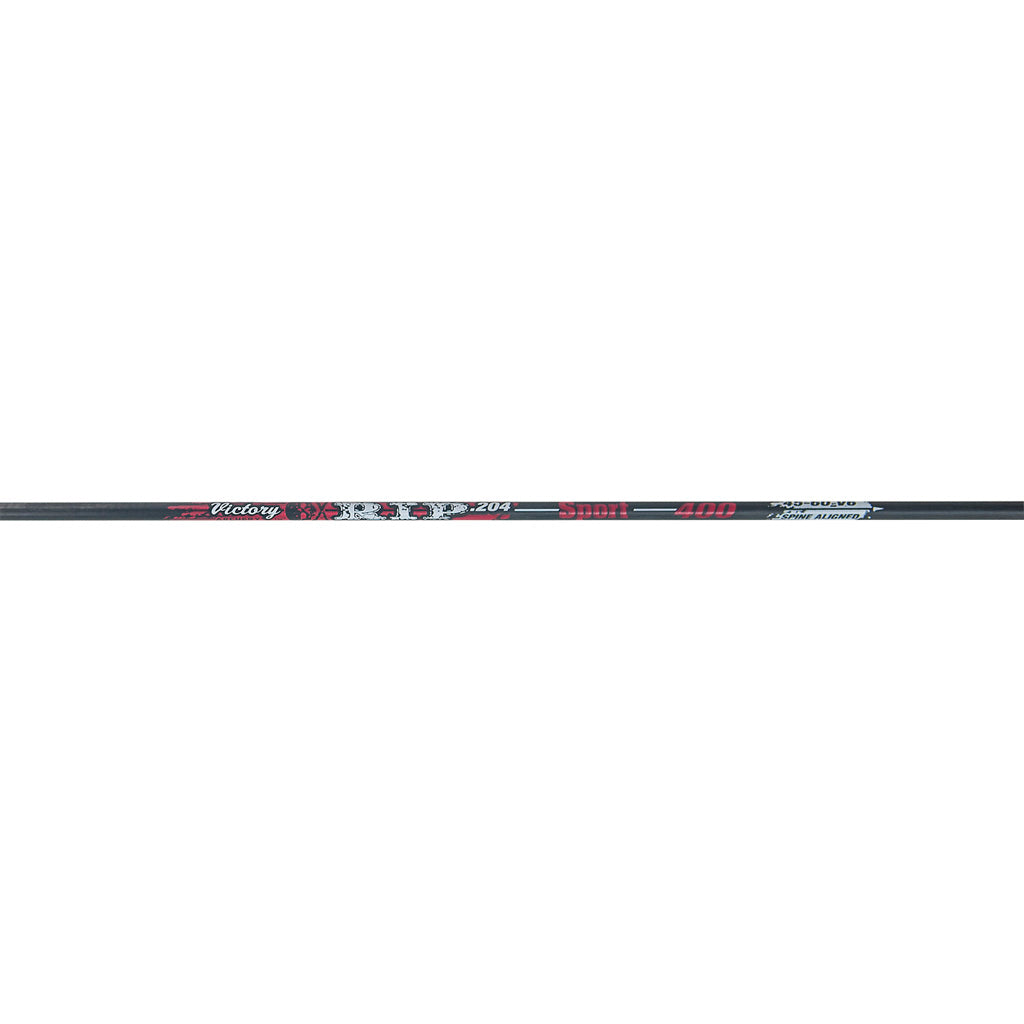 Victory Rip Sport Shafts 400 1 Doz. - Outlook Gear