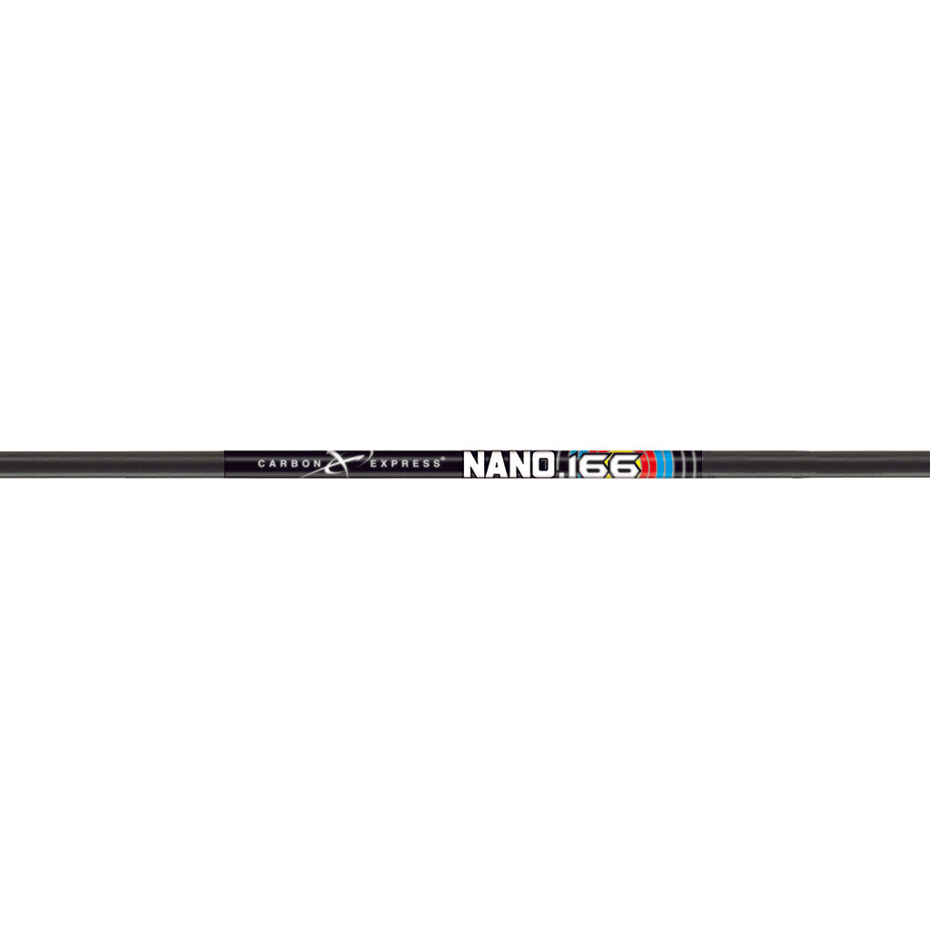 Carbon Express Nano 166 Shafts 500 1 Doz.