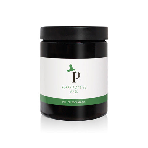 Rosehip Active Mask
