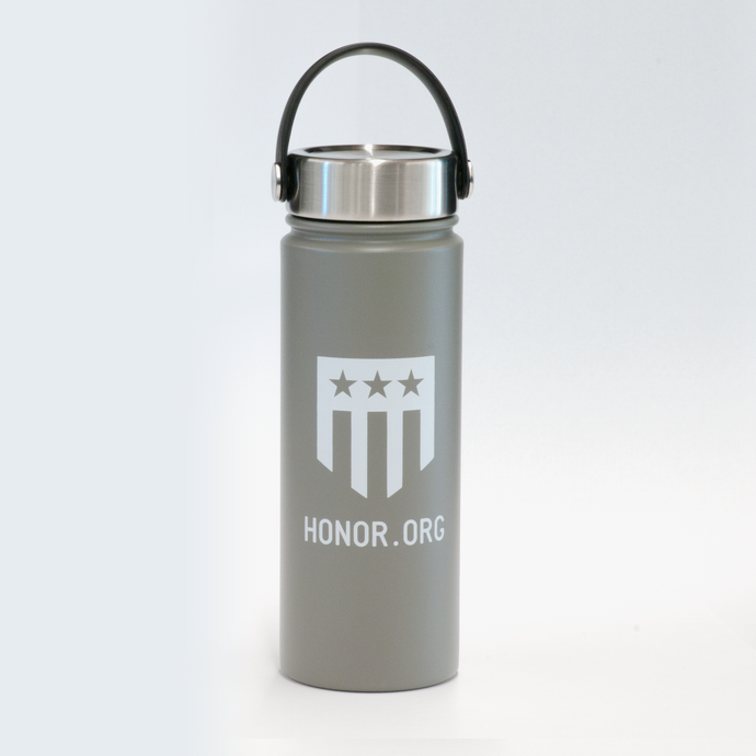 THF 20 oz. Water Bottle