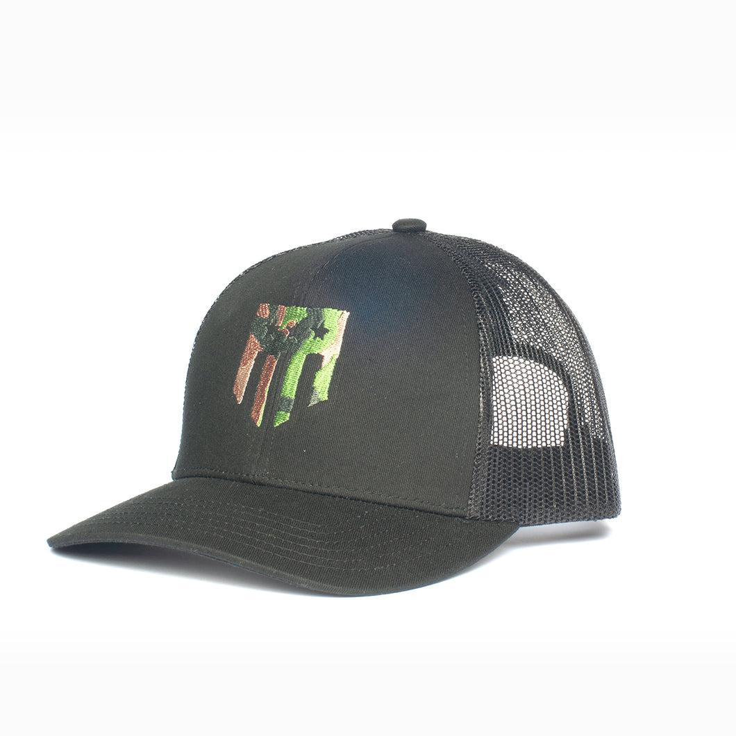*LIMITED EDITION* TACTICAL Hat
